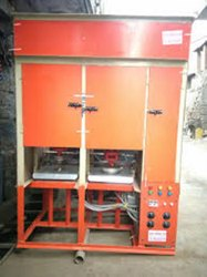 Disposable Paper Plate Making Machine Price