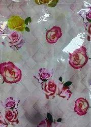 Tafeta Silk Digital Print