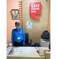 Hotel Security Gaurd Service, in Pan India