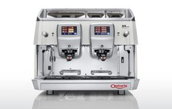Astoria Hybrid Automatic Coffee Machine