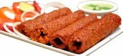 Frozen Mutton Seekh Kabab