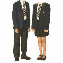 College Uniforms