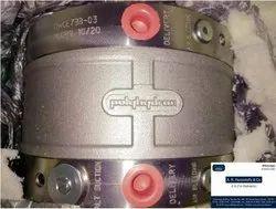 12R Polyhydron Piston Pump