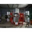 Electric Water Storage Tank Making Machine
