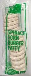 ITC Spinach Corn Burger Patty