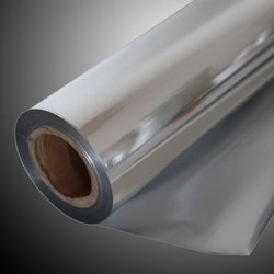 Metallized Pet Aluminium Film Roll Manufacturer