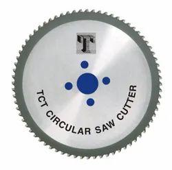 TCT Ferrous Circular Saw Cutter