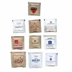 Poly Coated Paper For Sugar Sachets