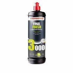 MENZERNA Final Finish 3000 RUBBING COMPOUND