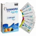 Kamagra Oral Gel 5 Gm