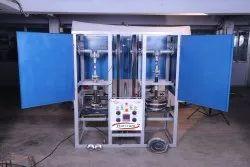 Double Die Sliver Dona Making Machine