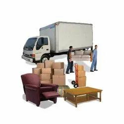 Household Goods Shifting Service, In Boxes, Pan India