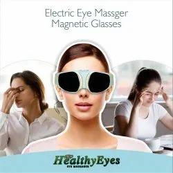Healthy Eyes Eye Massager