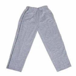 Lycra Cotton Gray Boys Fancy Capri, Size: 28.0