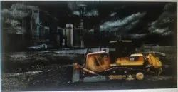 Industrial Roads Construction Services