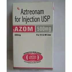 Azom 1gm Injection