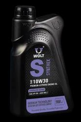 Synthetic 10w30 Engine Oil