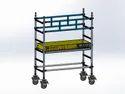 Aluminium Mobile Scaffold - N03