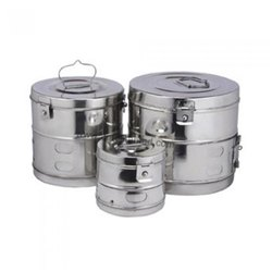 1.2 Mm dressing drum stainless steel, For surgical, 2.5 Kg