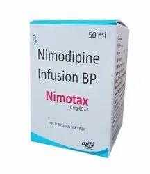 Nimodipine Infusion