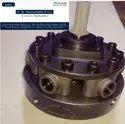 2R Polyhydron Piston Pump