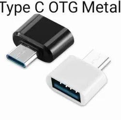 Type C Metal OTG