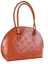 Handmande Leather Hand Bag