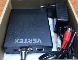Vertex Video Streaming Encoder