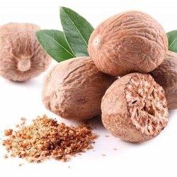 Organic Whole Nutmeg, Packaging Type: Packet, Packaging Size: 1 Kg