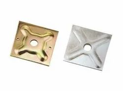 Waller Plate-8mm (Electroplated)