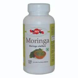 Moringo Oleifera Tablets