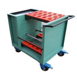 VMC Heavy Duty Tool Trolley