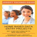 22 Days Online Data Entry Projects