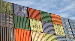 Sea Freight Forwarding Services In India