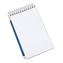 3 Days Paper Writing Notepad Printing Service