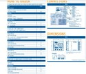 Ascon KM3 PID/On-Off Temperature Controller