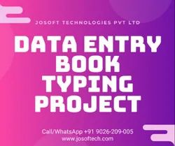 20 Days ISO9001 Data Entry Projects Tenders In India, BPO