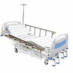 Manual ICU Bed