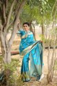 Kanchipuram Lichi Silk