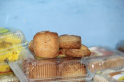 Eminent Package Peanut Cookies