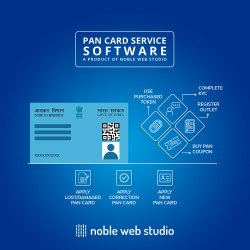 Pan Card Software Service