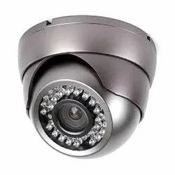 Dome HD CCTV Camera, Ip 56