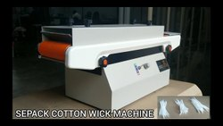 Cotton Wick Making Machine Automatic