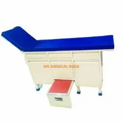 Hospital Examination Table and Bed