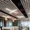Open Cell Metal Ceiling Tile