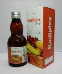 Multivitamin & Multiminerals Syrup