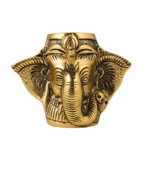 Lord Ganesh Head Statue