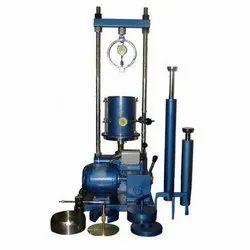 Field Cbr Apparatus