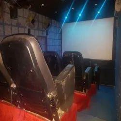 9D Theatre, For Entertainment