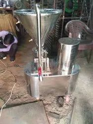 Colloidal Mill Machine